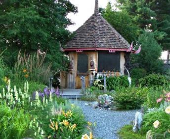 Les Jardins à fleur de peau | Jardins et parcs Tourisme Abitibi ...