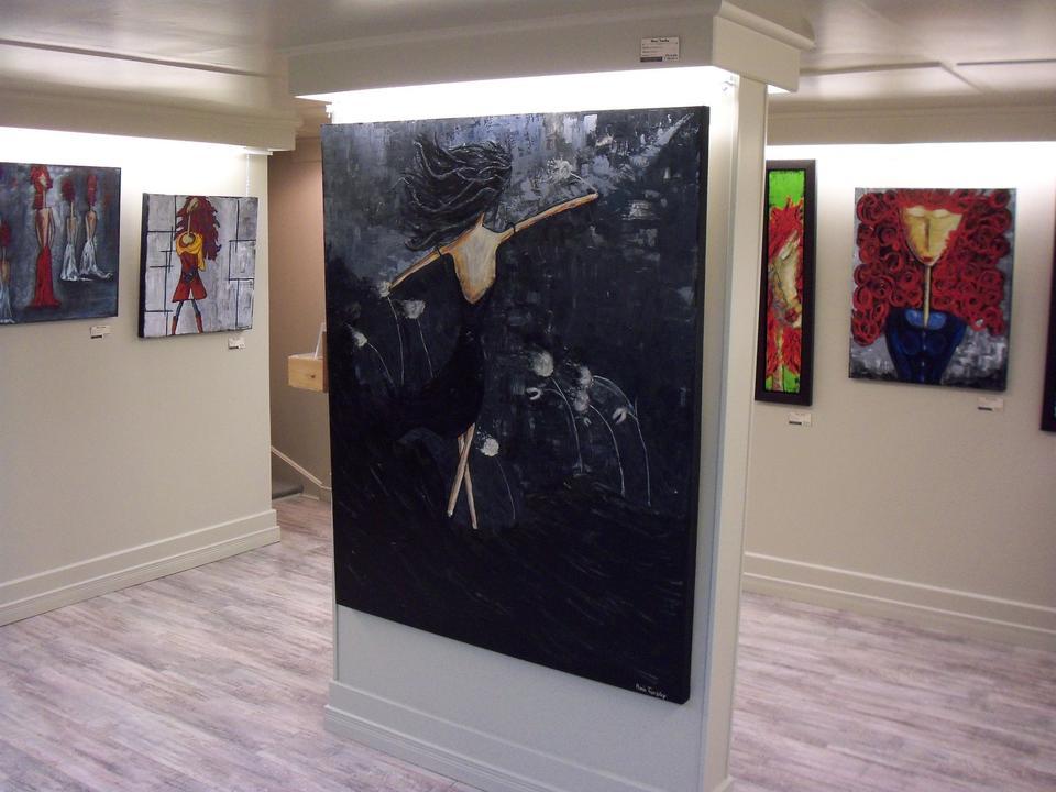 La Galerie Notre-Dame | Centres d\'exposition et galeries d\'art ...